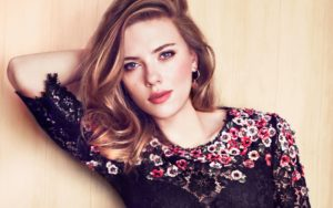 Scarlett Johansson Wallpapers HD-7