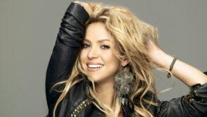 Shakira Wallpapers 2018-9