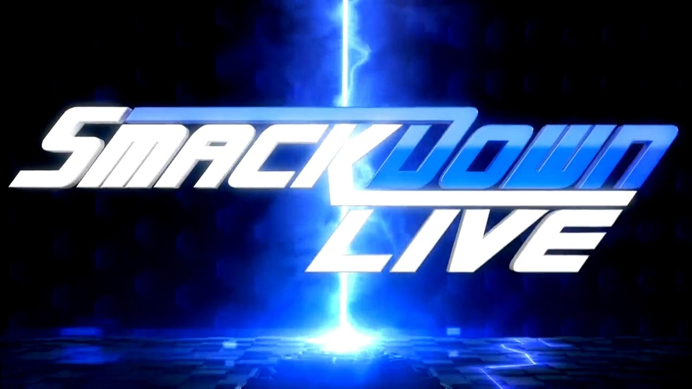 Smack Down Live Wallpapers 4