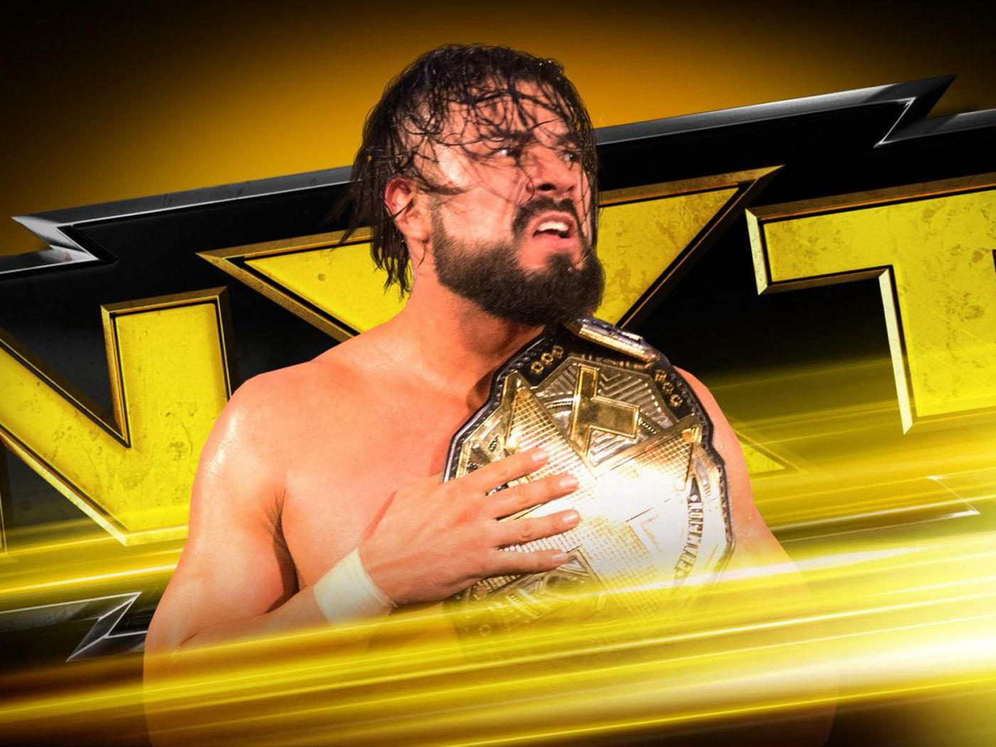 WWE NXT Wallpapers 12
