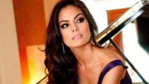 Ximena Navarrete Beauty Queen Wallpaper-12