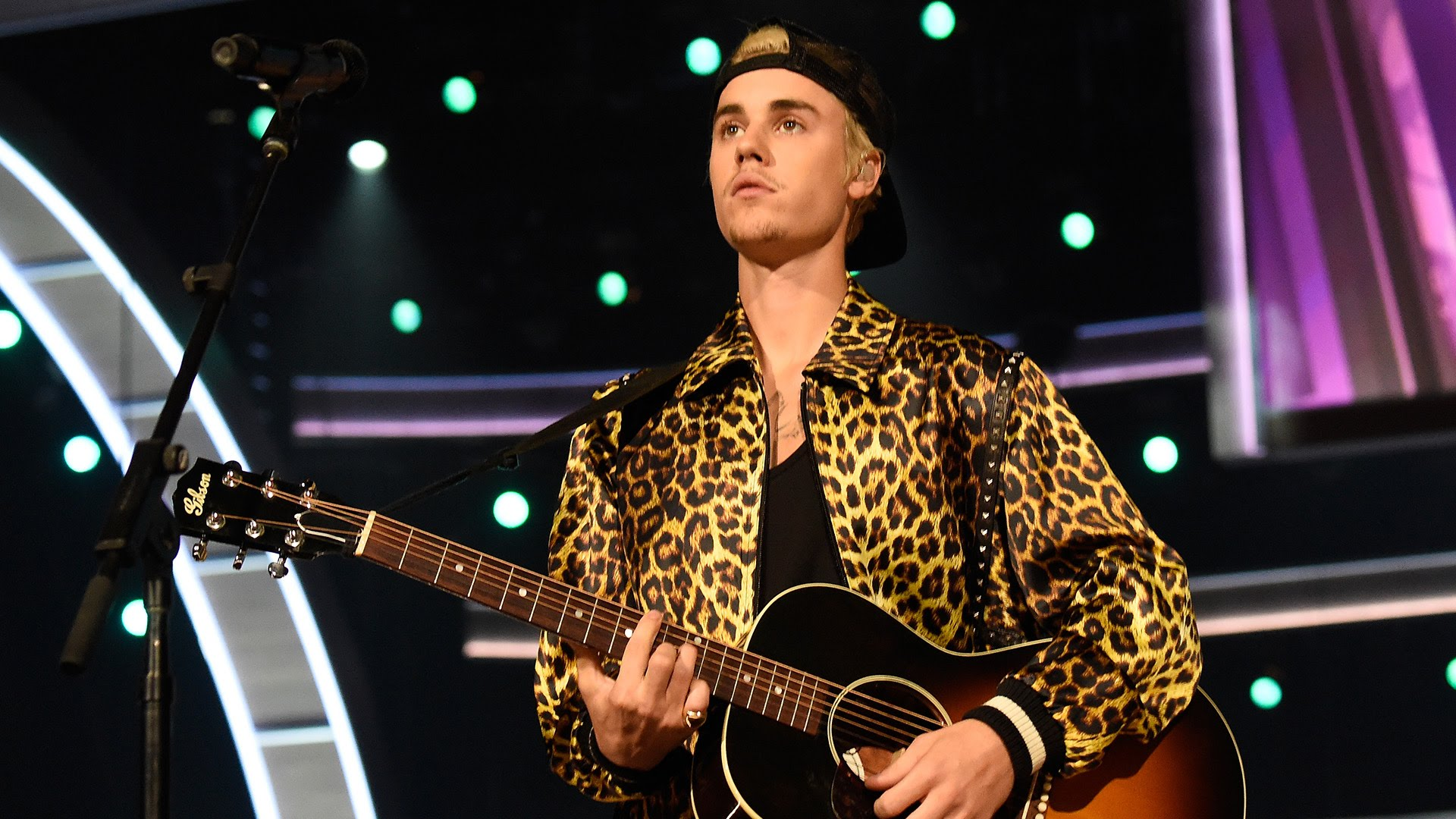 Justin Bieber Wallpapers 2018
