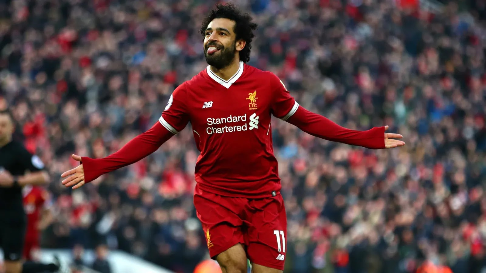 Mohamed Salah Wallpaper HD Egypt