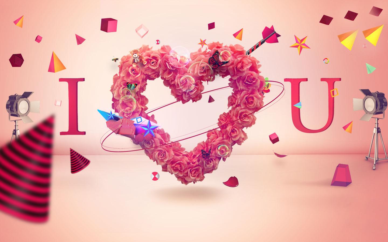 HD Wallpaper Love