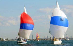 Columbus Day regatta pictures-5