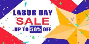 Labor Day Sales -12