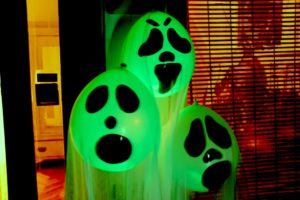pictures of halloween ghosts-9