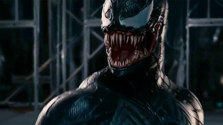 Venom Marvel 2018