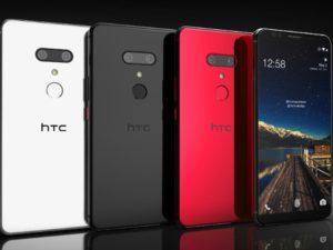 HTC U12 plus-1