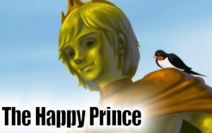 The happy prince images-4