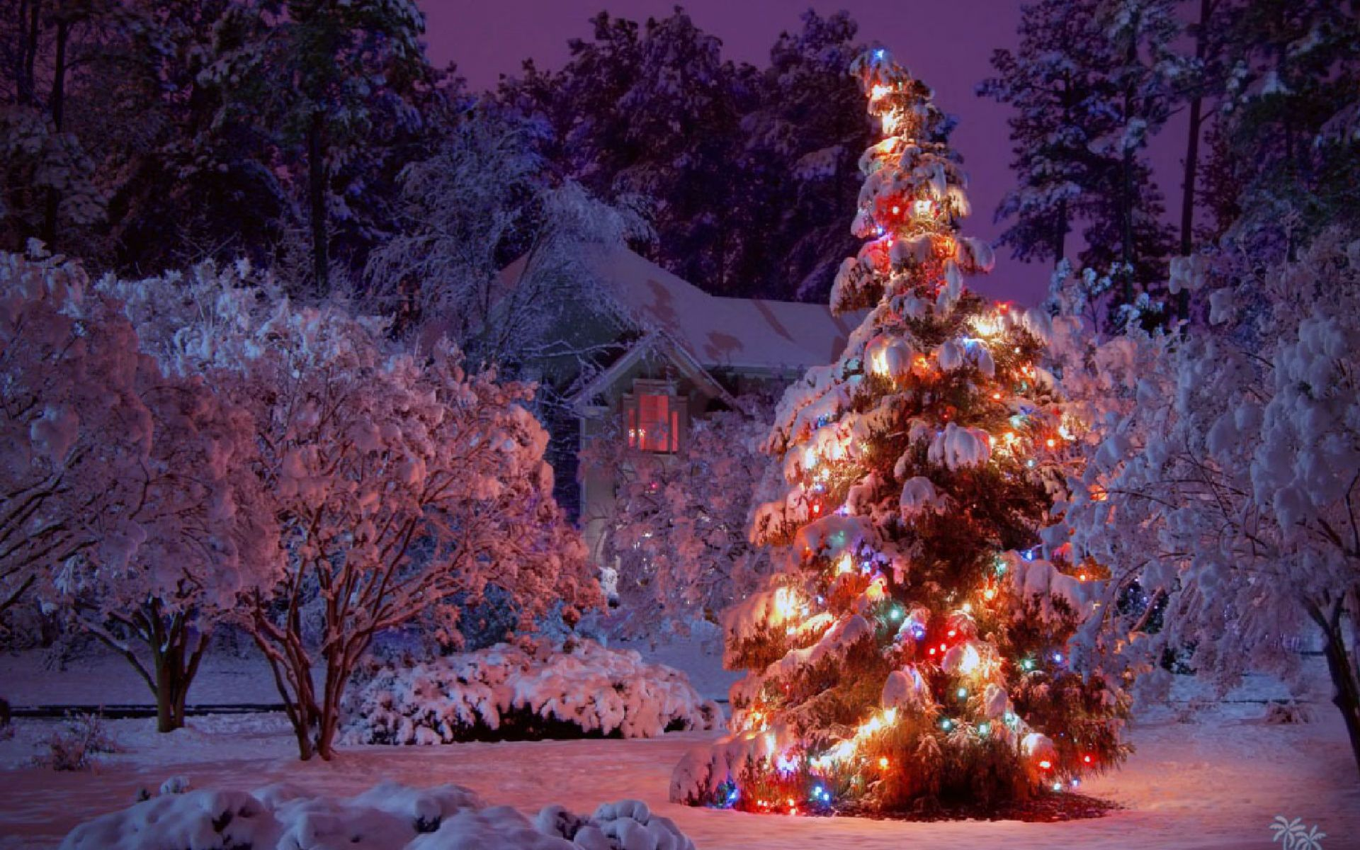 free christmas wallpaper backgrounds 6
