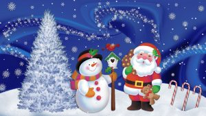 free christmas wallpapers and screensavers-2