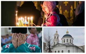 World Religion Day-3